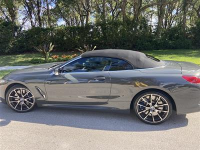 2019 BMW 8 Series lease in Palm Beach,FL - Swapalease.com