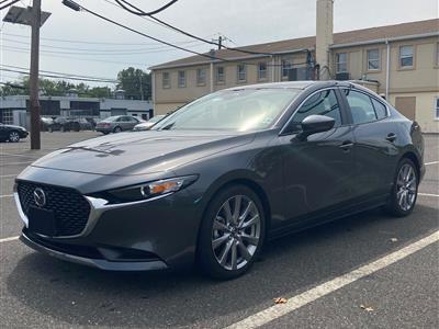 2020 Mazda MAZDA3 lease in Princeton,NJ - Swapalease.com