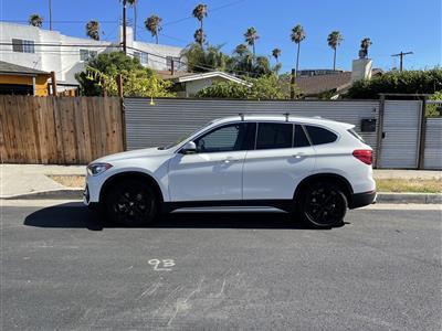 2020 BMW X1 lease in North Hollywood,CA - Swapalease.com