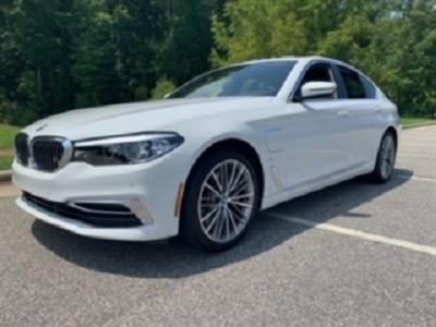2019 BMW 5 Series lease in Waxhaw,NC - Swapalease.com