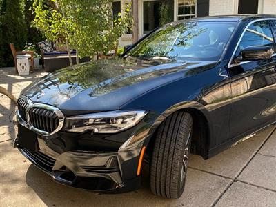 2020 BMW 3 Series lease in Lake Bluff,IL - Swapalease.com