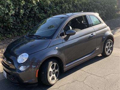 2019 Fiat 500e lease in Altadena,CA - Swapalease.com