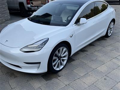 2020 Tesla Model 3 lease in grand blanc ,MI - Swapalease.com