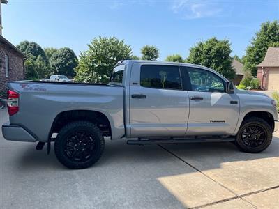 2021 Toyota Tundra lease in Tulsa,OK - Swapalease.com