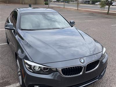 2019 BMW 4 Series lease in Phoenix,AZ - Swapalease.com
