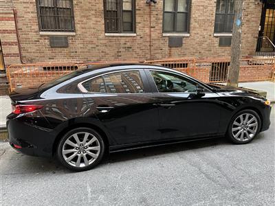 2020 Mazda MAZDA3 lease in New York,NY - Swapalease.com