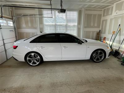 2021 Audi A4 lease in Chalfont,PA - Swapalease.com