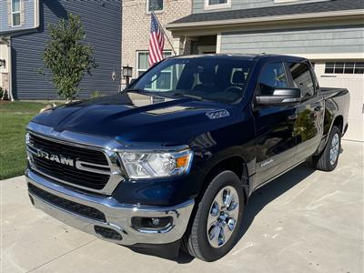 2020 Ram 1500 lease in Olmsted Township,OH - Swapalease.com