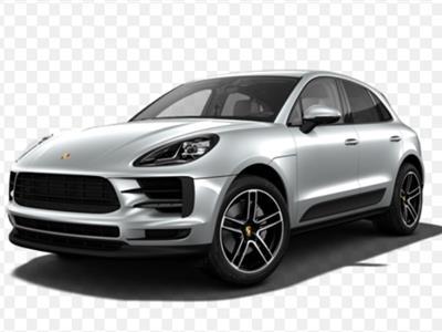 2021 Porsche Macan lease in Pompano,FL - Swapalease.com