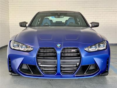 2021 BMW M3 Competition lease in Hackensack,NJ - Swapalease.com