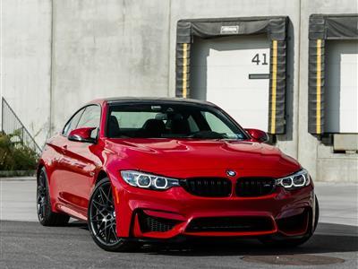 2020 BMW M4 lease in Wellington,NJ - Swapalease.com