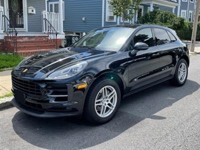 2020 Porsche Macan lease in Boston,MA - Swapalease.com