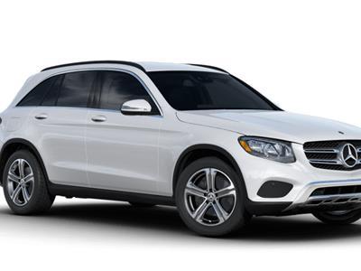 2018 Mercedes-Benz GLC-Class lease in Atlanta,GA - Swapalease.com