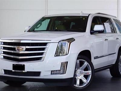 2020 Cadillac Escalade lease in Houston,TX - Swapalease.com