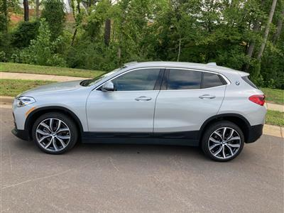 2019 BMW X2 lease in Clover,SC - Swapalease.com