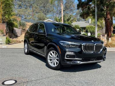 2020 BMW X5 lease in Cardiff By The Sea,CA - Swapalease.com