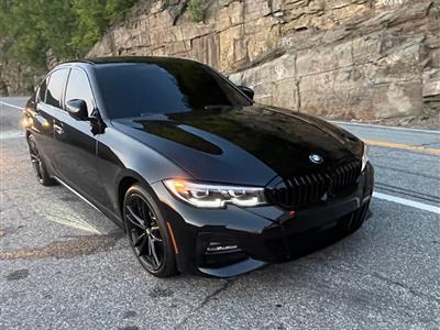 2021 BMW 3 Series lease in weehawken,NJ - Swapalease.com
