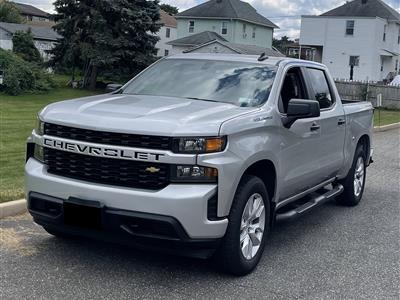 2020 Chevrolet Silverado 1500 lease in Glen Cove,NY - Swapalease.com