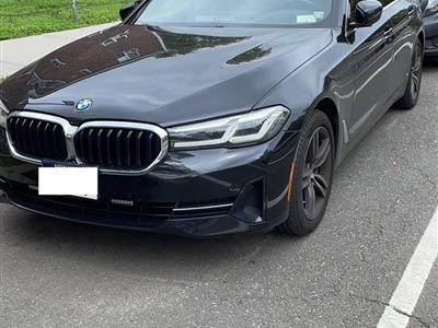 2021 BMW 5 Series lease in Flushing,NY - Swapalease.com