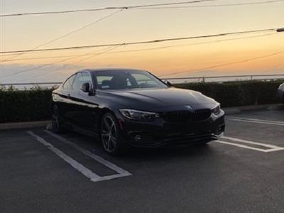2020 BMW 4 Series lease in Woodland Hills,CA - Swapalease.com
