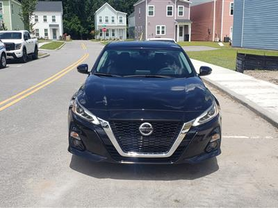 2020 Nissan Altima lease in ,SC - Swapalease.com