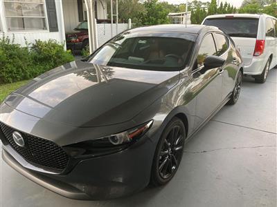 2021 Mazda MAZDA3 lease in Sarasota,FL - Swapalease.com