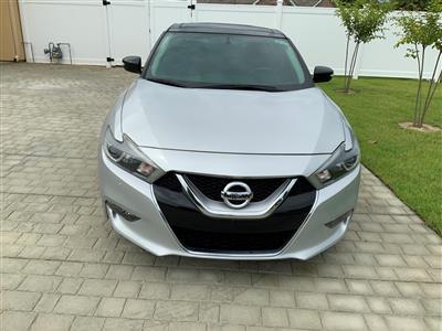 2017 Nissan Maxima lease in Panama City,FL - Swapalease.com