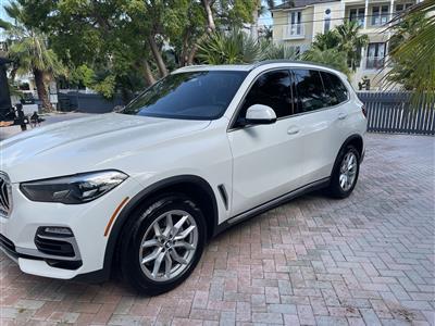 2021 BMW X5 lease in Key Largo,FL - Swapalease.com