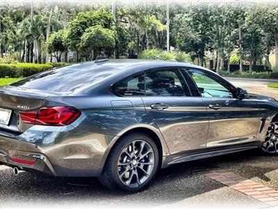 2020 BMW 4 Series lease in Sanford,FL - Swapalease.com