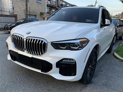 2021 BMW X5 lease in Staten Island,NY - Swapalease.com
