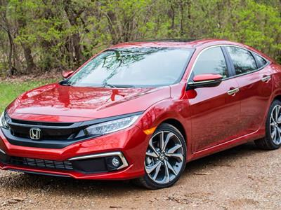 2019 Honda Civic lease in Mississauga,   - Swapalease.com