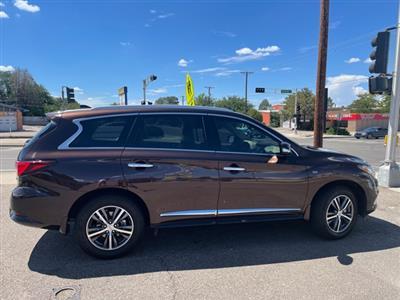 2019 Infiniti QX60 lease in Albuquerque ,NM - Swapalease.com