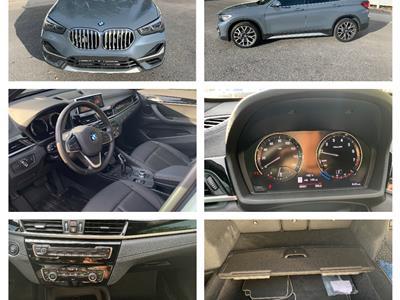 2021 BMW X1 lease in Orlando,FL - Swapalease.com