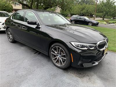 2020 BMW 3 Series lease in Paramus,NJ - Swapalease.com