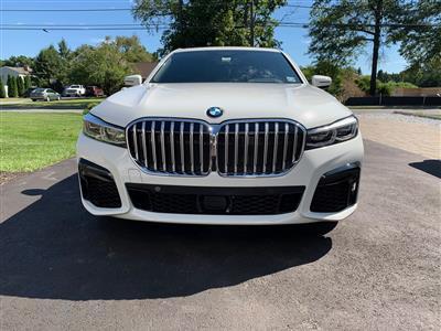 2021 BMW 7 Series lease in Pompton Plains,NJ - Swapalease.com