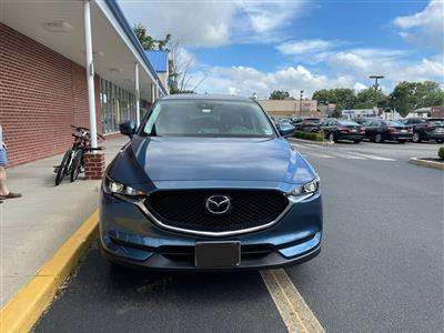 2020 Mazda CX-5 lease in Millburn,NJ - Swapalease.com