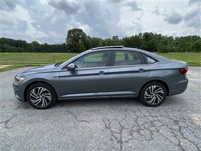 2020 Volkswagen Jetta lease in Glen Burnie,MD - Swapalease.com