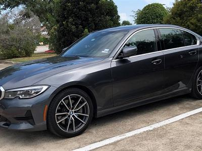 2020 BMW 3 Series lease in Humble,TX - Swapalease.com