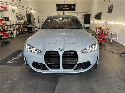 2022 BMW M3 Competition lease in Gilroy,CA - Swapalease.com