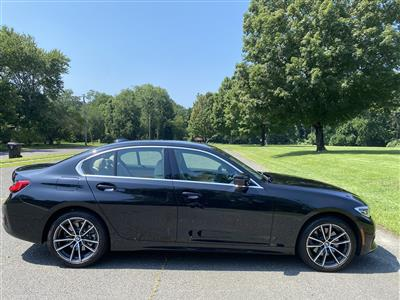 2021 BMW 3 Series lease in Red Bank,NJ - Swapalease.com