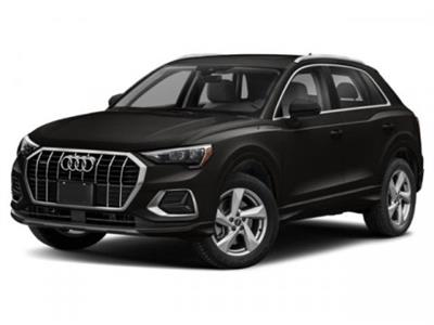 2021 Audi Q3 lease in Saint Albans,NY - Swapalease.com