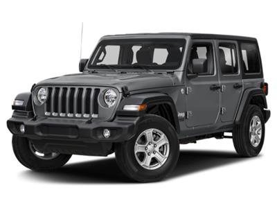 2021 Jeep Wrangler Unlimited lease in Hopewell,NY - Swapalease.com