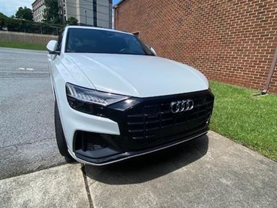 2019 Audi Q8 lease in Smyrna,GA - Swapalease.com