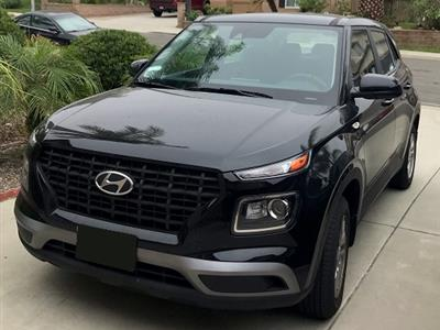 2021 Hyundai Venue lease in San Marcos,CA - Swapalease.com