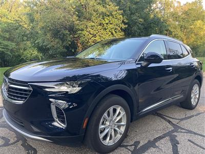 2021 Buick Envision lease in Bloomfield Hills,MI - Swapalease.com