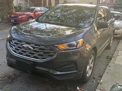 2020 Ford Edge lease in Brooklyn,NY - Swapalease.com
