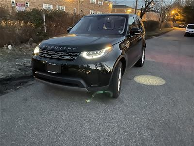 2020 Land Rover Discovery lease in Lodi,NJ - Swapalease.com