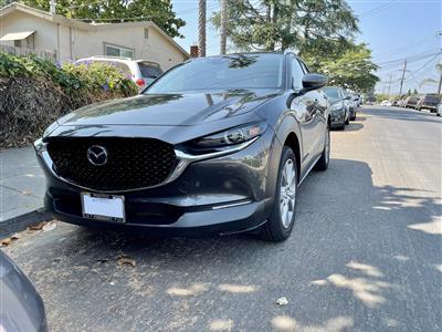 2021 Mazda CX-30 lease in Hayward,CA - Swapalease.com