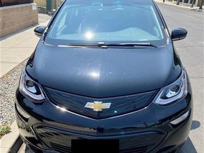 2021 Chevrolet Bolt EV lease in Tujunga,CA - Swapalease.com