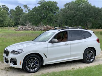 2019 BMW X3 lease in Oak Island,NC - Swapalease.com